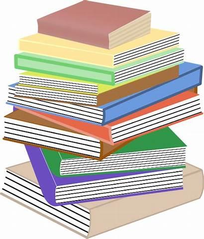 Books Stack Clipart Clipartpanda Tall Vector Clip