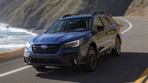 subaru outback 2020 review 2020 subaru outback drive review the big payoff