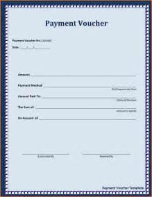 Cash Payment Receipt Template Free