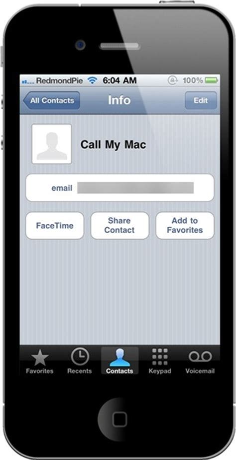 iphone 4 facetime monitor your home remotely with facetime on iphone 4 or