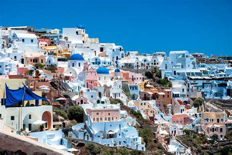 10 Good Reasons To Visit Santorini Greece Travel Friendship