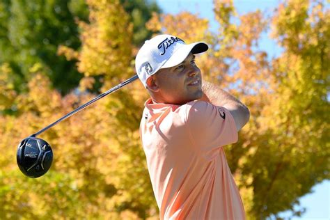 Bill Haas returns to the PGA Tour after tragedy: