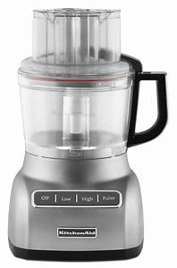 Kitchenaid Kfp0922cu 9 Cup Food Processor With Exactslice