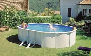 Jak postavit nadzemní bazén
