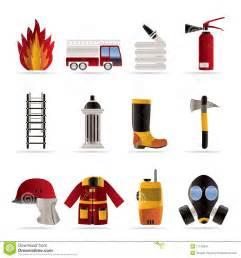 Fire Equipment Clip Art