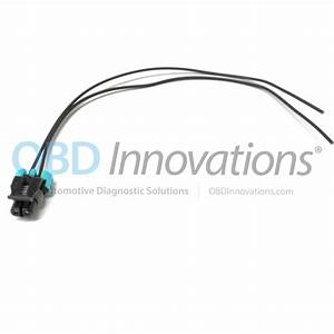 coolant temperature sensor connector harness pigtail oem With gm obdii obd2 wiring harness connector pigtail harness ls1 lt1 aldl