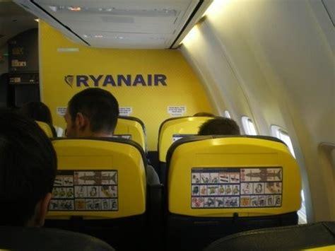 ryanair avis test d un vol tours londres stansted