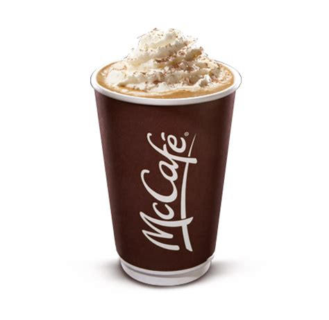 McCafé® Mocha   McDonalds.ca
