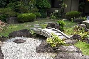 Große Steine Für Steingarten : das gartenhaus im japanischen stil ~ Michelbontemps.com Haus und Dekorationen