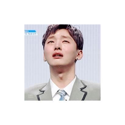 Jisung Crying Yoon Kpop Wanna Teenage Scenarios