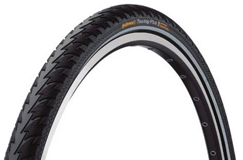 Continental Touring Plus Reflex Urban Bicycle Tire (700x32