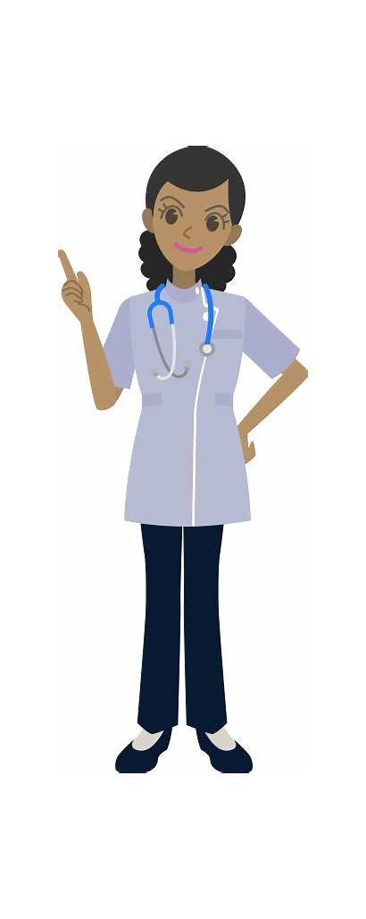 Nurse Travel Pointing Nursing Travelnursing Hard Why