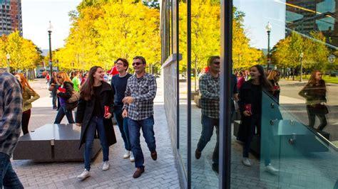 Visiting Boston University's Campus | Admissions