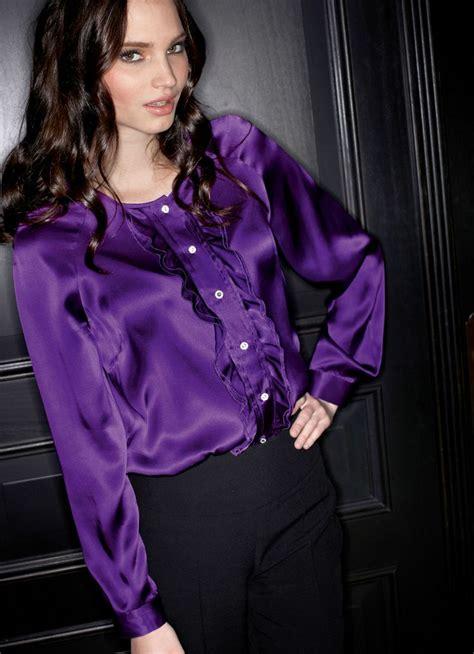 satin blouse satin blouse silk and satin clothing