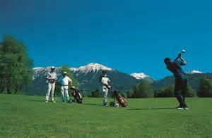 What is a Golf Scramble
