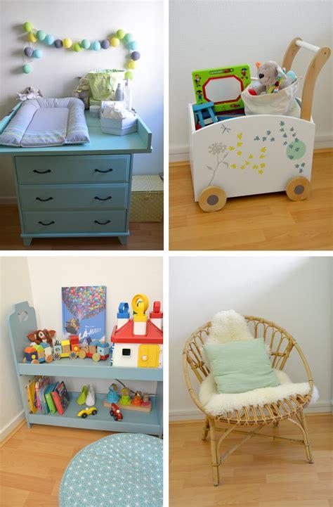 creation deco chambre idée création déco chambre bébé raliss com
