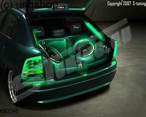 Bass Box Vauxhall  Opel Astra Mk4  G  Ii