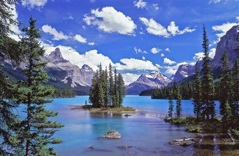 Kanada Panorama Multivision - Neumarkt 4you