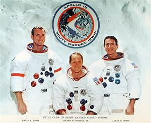 Apollo 17 Crew Information - Pics about space