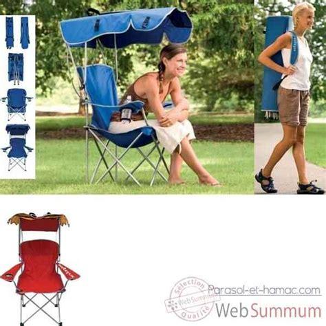 et extérieur chaise haute avec canopy kelsyus colori bleu