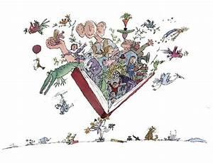 Quentin Blake  Illustrator Of Roald Dahl U0026 39 S Books