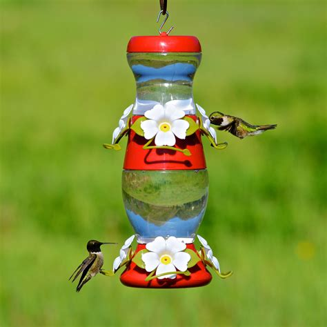 pets hummingbird feeders pet 229 decker plastic