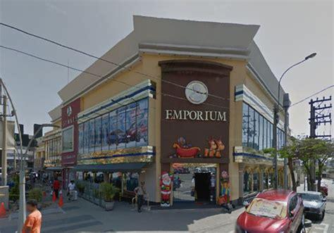 emporium casino san borja