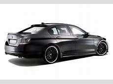 Контора Hamann показала стайлинг для пятого BMW в обёртке