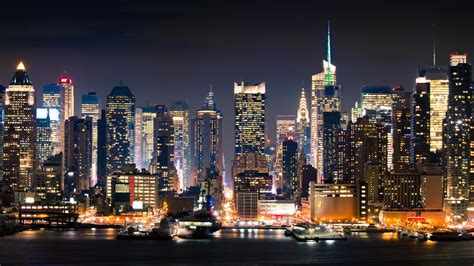 city  york manhattan full hd  wallpaper