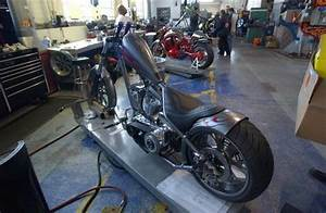 2003 Jesse James El Diablo Rigid Custom West Coast Chopper ...