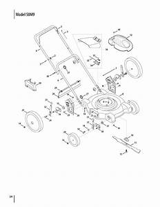 Mtd 11a 50m9006 User Manual Lawn Mower Manuals And Guides