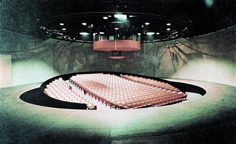 salle de spectacle grenoble jacques polieri salle annulaire mobile de grenoble 1968