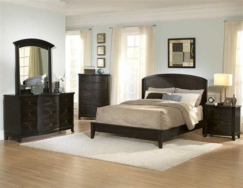 bedrooms with furniture brown paint colors bedrooms