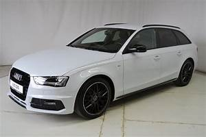 Audi A4 Avant Occasion : audi a4 avant s line 2 0tfsi quattro s tronic b o kam chf 36 39 166 occasion gebrauchtwagen ~ Gottalentnigeria.com Avis de Voitures