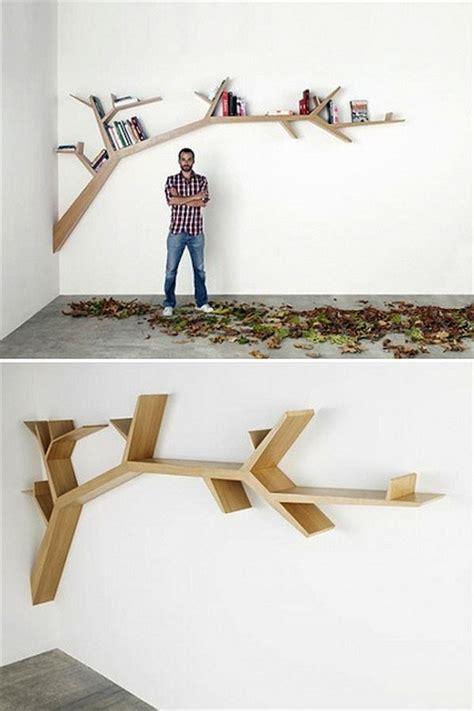 designer bookshelves modern shelving 30 great floating shelves ideas