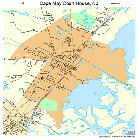 cape may court house nj pictures posters news and