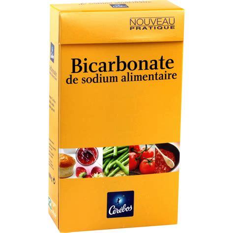 bicarbonate de sodium cuisine bicarbonate de sodium c 233 r 233 bos c 233 r 233 bos la boite de 800 g vos courses en ligne avec carrefour