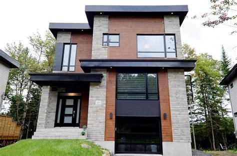 maison contemporaine a vendre 123 maison et chalet a vendre au maison a vendre