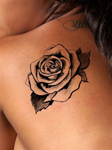 flower vine tattoos ideas  pinterest rose
