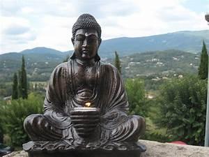 Statue De Bouddha : coloriage statue bouddha imprimer ~ Teatrodelosmanantiales.com Idées de Décoration