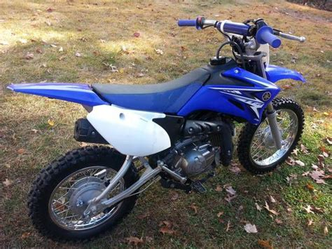 kids motocross bike for sale 09 yamaha ttr110 kids dirt bike for sale on 2040 motos