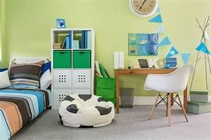 Kinderzimmer Junge Streichen : kinderzimmer streichen ideen und tipps zur farbenwahl ~ Markanthonyermac.com Haus und Dekorationen