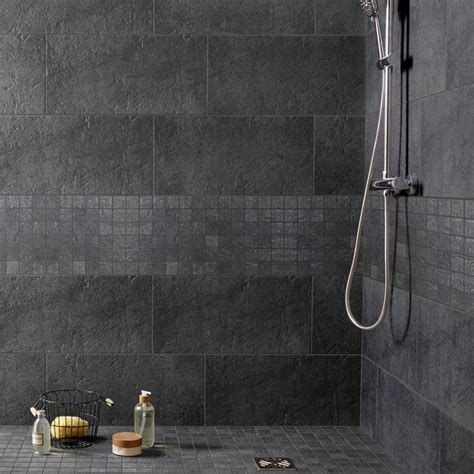 leroy merlin peinture carrelage salle de bain quel rev 234 tement pour la salle de bains c 244 t 233 maison