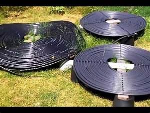 Solarabsorber Selber Bauen : folienpool heizung eigenbau poolabsorber youtube ~ A.2002-acura-tl-radio.info Haus und Dekorationen