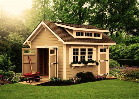 the shed elite craftsman ulrich sheds cabin shells