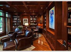 Man Cave Office and What You Should Include Inside