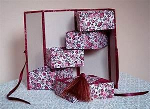 Boite Cartonnage Tuto Gratuit : tuto gratuit boite chelle cartonnage boites cartes lampes pinterest cartonnage ~ Louise-bijoux.com Idées de Décoration
