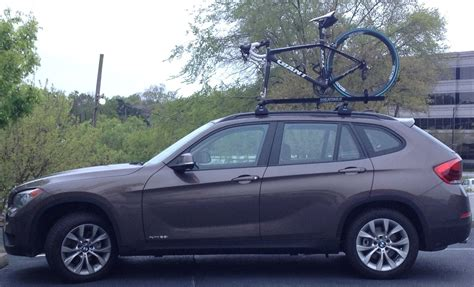 bmw x1 roof rack x1 roof rack owners