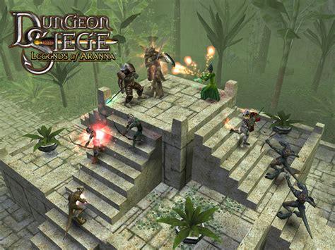 similar to dungeon siege dungeon siege legends of aranna justrpg