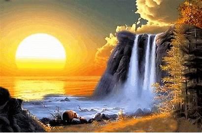 Nature Gifs Cool Most Landscapes Amazing Places